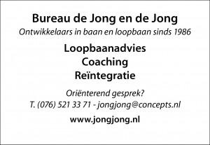 de Jong & de Jong